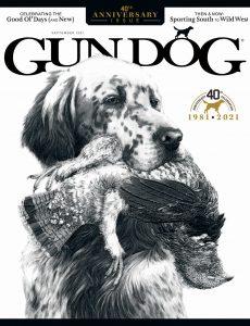 Gun Dog – September 2021