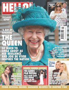 Hello! Magazine UK – 19 July 2021