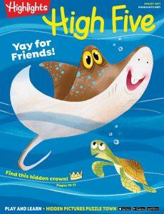 Highlights High Five – August 2021