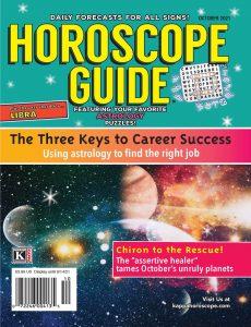 Horoscope Guide – October 2021