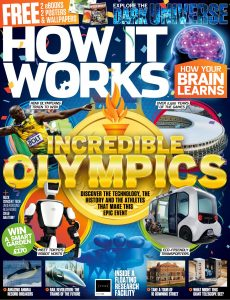 How It Works – Issue 153, July 2021