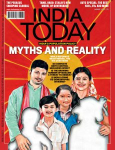 India Today – August 02, 2021