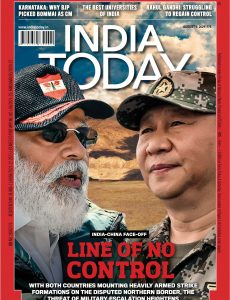 India Today – August 09, 2021