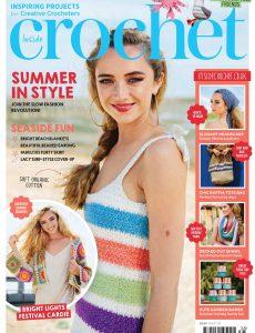Inside Crochet – Issue 138 – July 2021