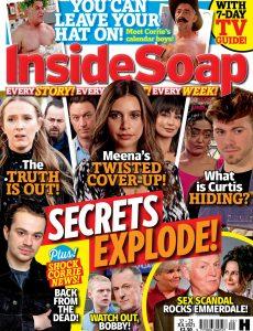 Inside Soap UK – 17 July 2021