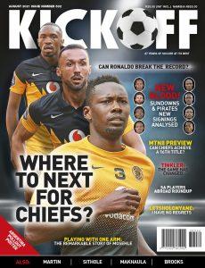 Kick Off – August 2021