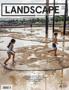 Landscape Architecture Australia – August 2021
