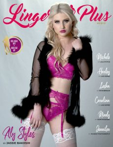 Lingerie Plus – May 2021