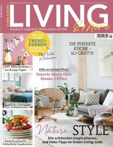 Living & More – August 2021