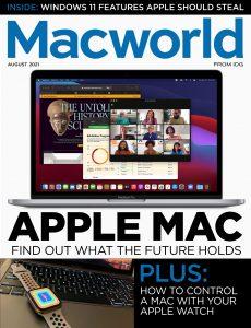 Macworld UK – August 2021