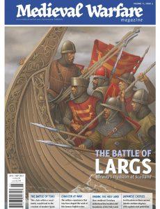 Medieval Warfare Magazine – August 2021