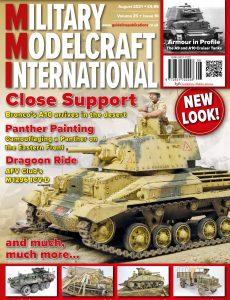 Military Modelcraft International – August 2021
