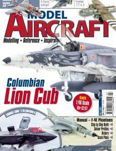 Model Aircraft – July 2021