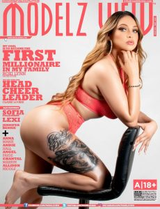 Modelz View – Issue 201, May 2021
