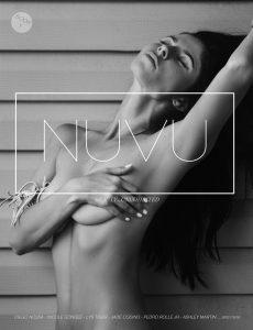 NUVU Magazine – Book 1 2016