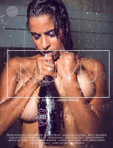 NUVU Magazine – Book 3 2016