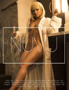 NUVU Magazine – Book 7 2017
