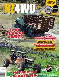 NZ4WD – August 2021