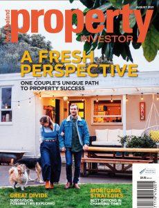 NZ Property Investor – August 2021