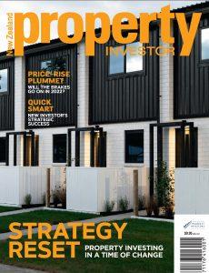 NZ Property Investor – July 2021