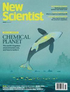 New Scientist International Edition – July 24, 2021