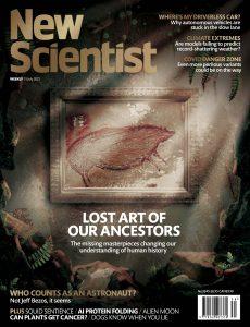New Scientist International Edition – July 31, 2021