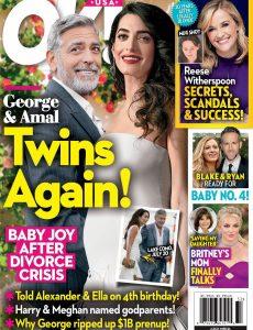 OK! Magazine USA – August 09, 2021