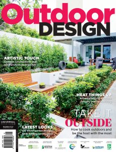 Outdoor Design & Living – July 2021