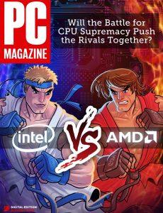 PC Magazine – August 2021