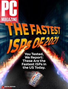 PC Magazine – July 2021