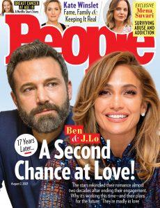 People USA – August 02, 2021