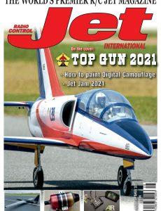 Radio Control Jet International – August-September 2021