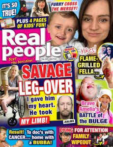 Real People – 29 July 2021