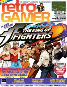 Retro Gamer UK – July 2021