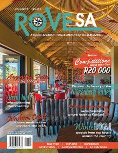 Rove SA – Volume 3 Issue 2 June-August 2021