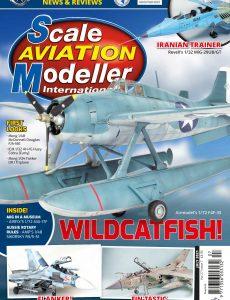 Scale Aviation Modeller International – July 2021