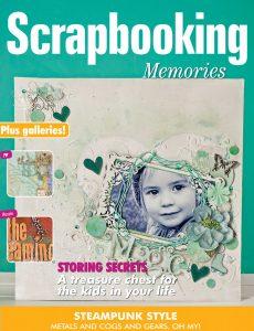 Scrapbooking Memories – July 2021