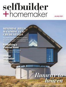 Selfbuilder & Homemaker – Issue 4 – July-August 2021