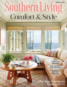 Southern Living – August 2021