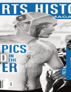 Sports History Magazine – Summer 2021