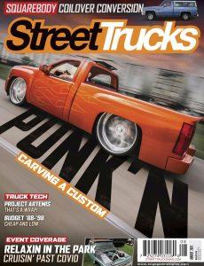 Street Trucks – August 2021