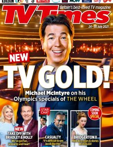 TV Times – 24 July 2021