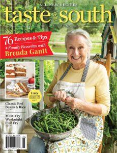 Taste of the South – September 2021