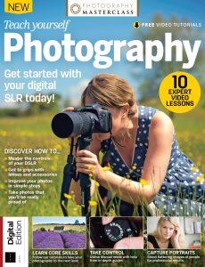 Teach Yourself Photography – Eighth Edition, 2021