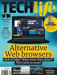TechLife Australia – September 2021