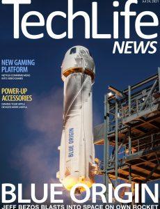 Techlife News – July 24, 2021
