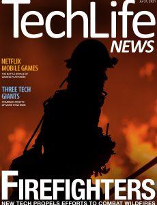 Techlife News – July 31, 2021