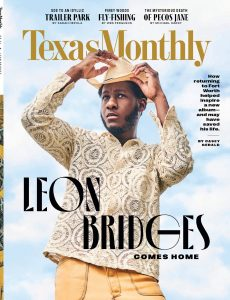 Texas Monthly – August 2021