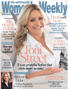 The Australian Women's Weekly New Zealand Edition – August 2021