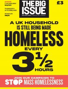 The Big Issue – July 19, 2021